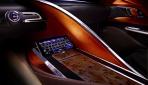 Lexus LF-LC ConceptInnenansicht-2