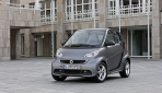 Smart fortwo Electric Drive 2012 Frontansicht