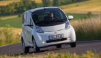 Mitsubishi-Electric-Vehicle-i-MiEV-Front