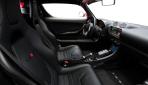 Tesla Roadster Innen