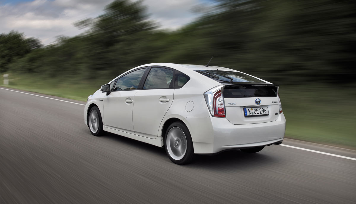 Car Rental In Japan Toyota
