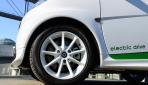 smart fortwo electric drive Felgen