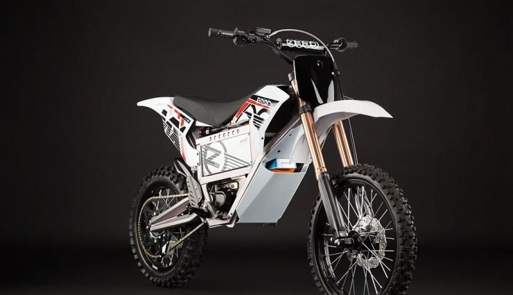 Zero MX – Motocross