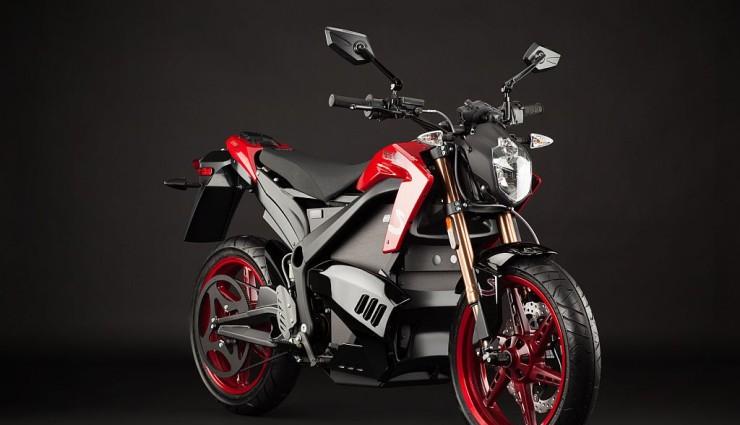 zero motorcycles stellt 2012er elektromotorrad modelle vor video. Black Bedroom Furniture Sets. Home Design Ideas