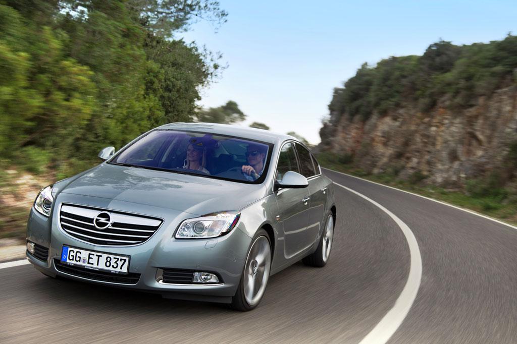 Opel Insignia1.4-Turbo-LPG-ecoFLEX