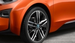 BMW i3 Concept Coupe Felgen