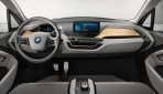 BMW i3 Concept Coupe Innenraum