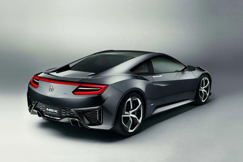 Honda präsentiert weitere Evolutionsstufe des ...