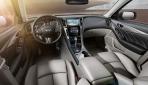 Infiniti-Q50-Hybrid-Innenraum