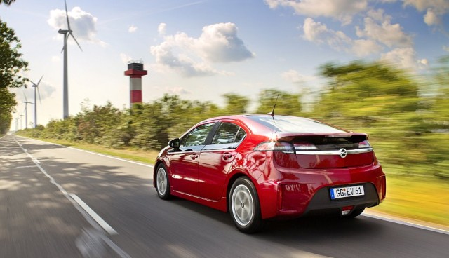 Neuzulassungen Elektroautos 2012