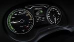 Audi A3 e-tron MMI