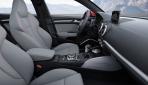 Audi A3 e-tron Sitze
