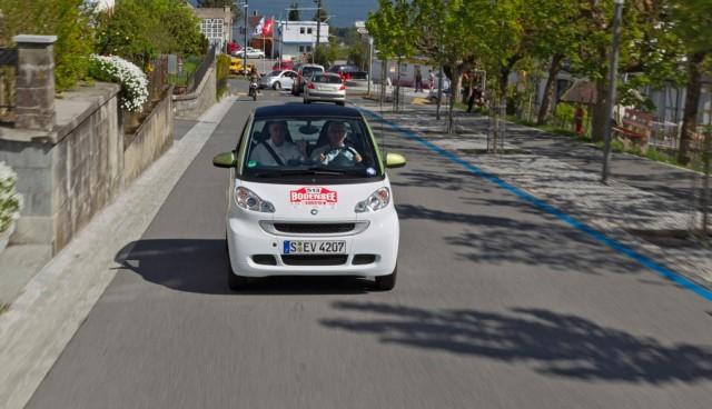 Jedes zweite E-Auto wird derzeit in Baden-Württemberg verkauft