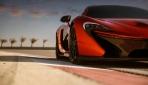 McLaren-P1-Hybrid-Front