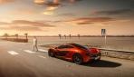 McLaren P1 Hybrid Seite
