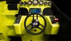 Mercedes-AMG Concept Cigarette AMG Electric Drive Fahrersitz