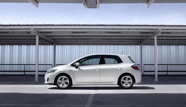 Umstieg auf ein Hybridauto – Was ist zu beachten?