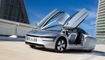 VW XL1 Plugin Hybrid Flügeltüren