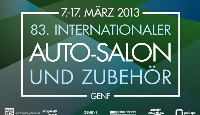 Zehn Prozent Grüne Autos auf dem Auto-Salon in Genf