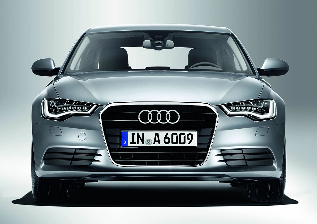 audi a6 hybrid. Black Bedroom Furniture Sets. Home Design Ideas