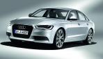 Audi A6 hybrid Frontansicht2
