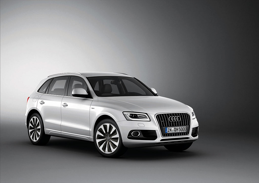 audi q5 hybrid. Black Bedroom Furniture Sets. Home Design Ideas