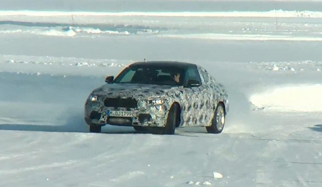 BMW 2er Plug-in Hybrid