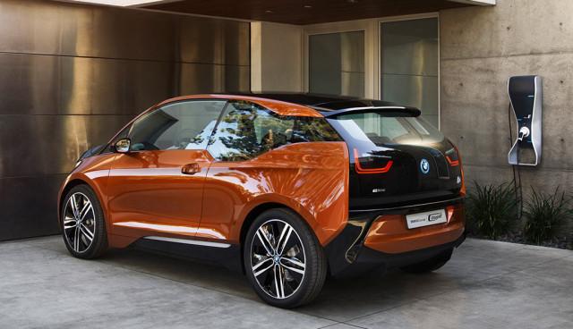 BMW i3 Verkaufszahlen