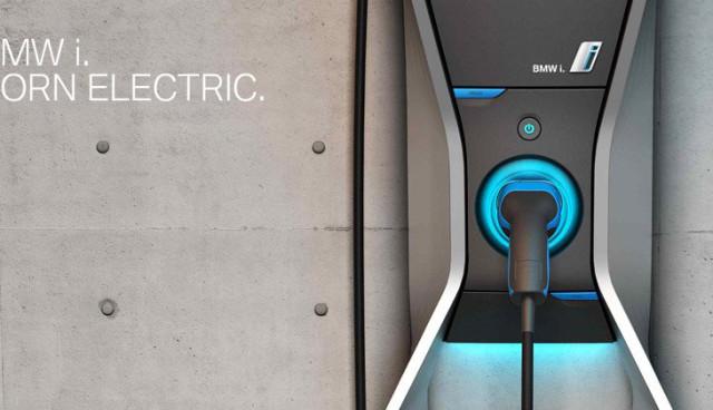 BMWi 360 ELECTRIC