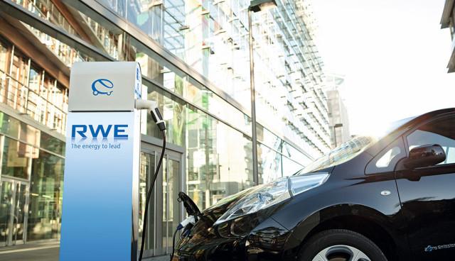 Elektroauto Umfrage EurotaxGlass's