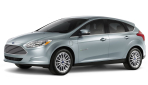 Ford Focus Electric Seite