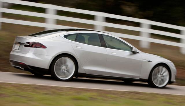 Gastbeitrag Tesla Model S