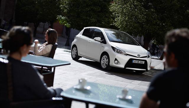 Hybridauto kaufen - Kaufberatung