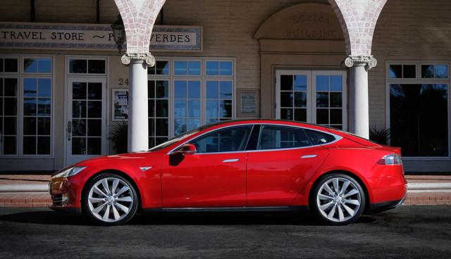 Limitierte Version des Tesla Model S bereits ausverkauft