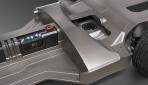 Opel Ampera Batterie