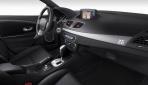 Renault Fluence ZE Innenraum
