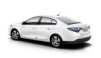 Renault Fluence ZE Seite