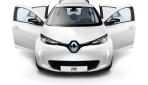 Renault Zoe Front 2