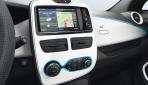 Renault Zoe Navigation