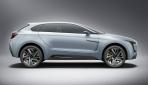 Subaru Diesel-Hybrid-Concept Viziv Seite
