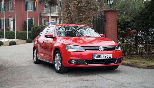 Volkswagen setzt auf Hybrid