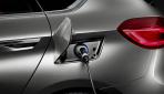 BMW Active Tourer Aufladen