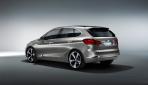 BMW Active Tourer Seite 2