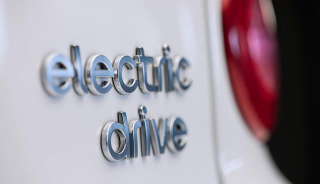 Beliebteste Firmenautos: Smart Fortwo Electric Drive ist mit dabei