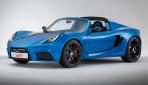 Detroit Electric SP:01 Cabrio Seite