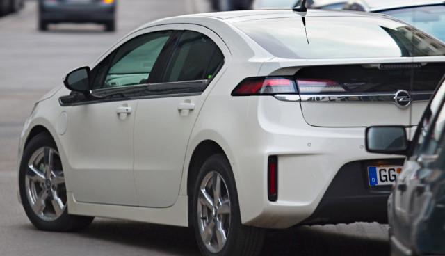 Elektroauto - Lärm, Krach - Umweltbundesamt