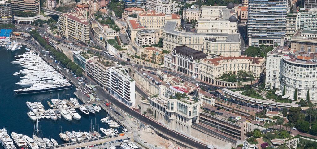 Formel E Monaco & Telefonvoting