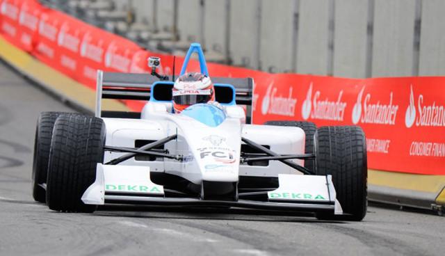Formel E News - Michelin