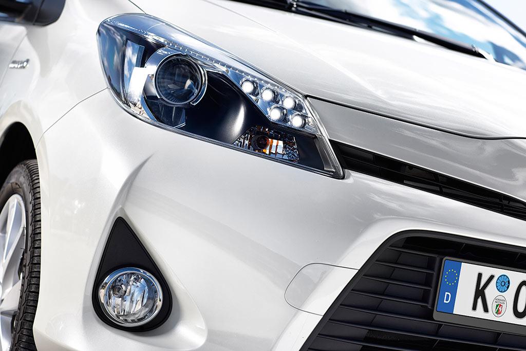 Hybridauto - günstiger Unterhalt