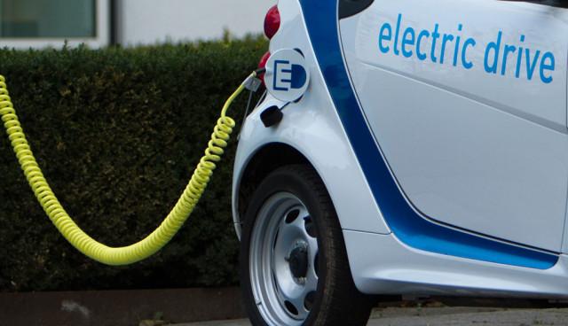 Interesse an Elektroautos lässt nach